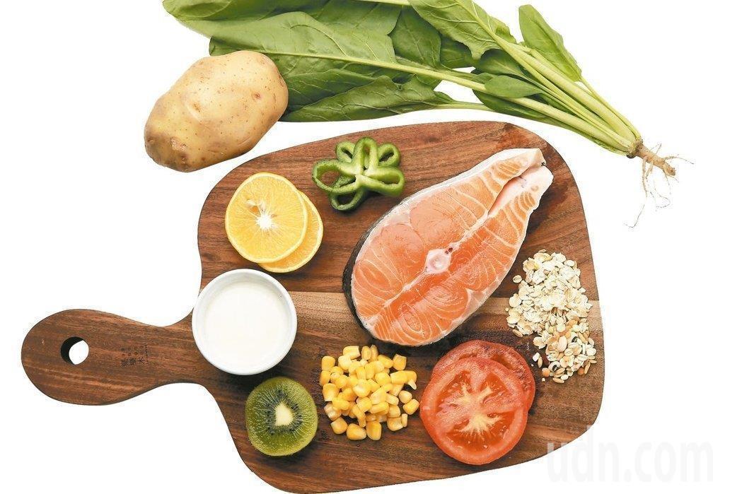 少油未必就健康,營養師建議要認識六大營養素,不再誤會好油脂。本報資料照片
