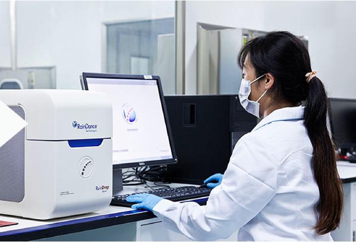 通過檢測血液中的細胞游離DNA突變和蛋白標誌物進行肝癌早期篩查的技術方法能夠發現...