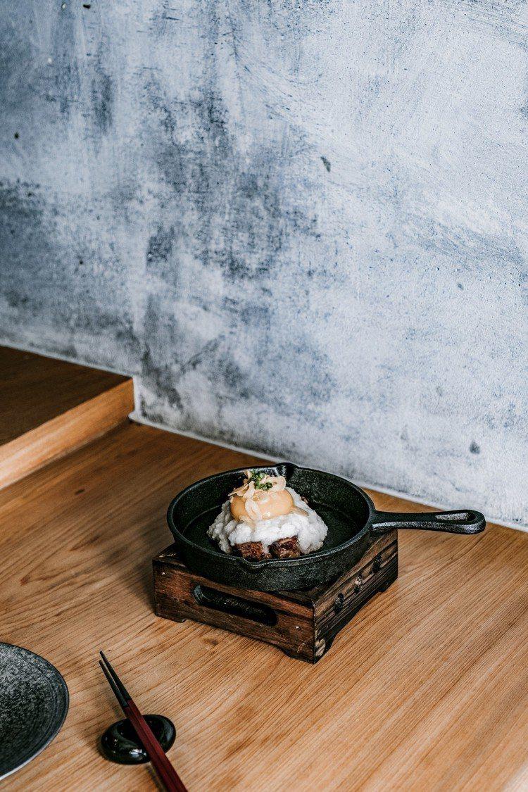 初魚料亭,A5熊本和牛沙朗。攝影/美味拍手