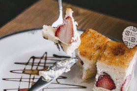 風格/美味拍手食記:KOBE SWEETS CAFE水果控必吃 好吃到不想跟人分享