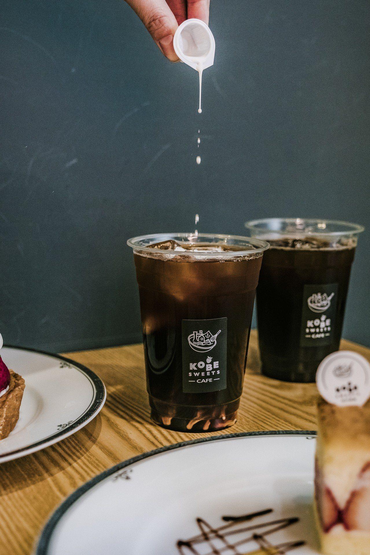 KOBE SWEETS CAFE。攝影/美味拍手