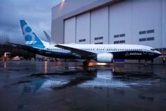 波音連摔兩架飛機 旅客急問:我是搭737 Max 8嗎?