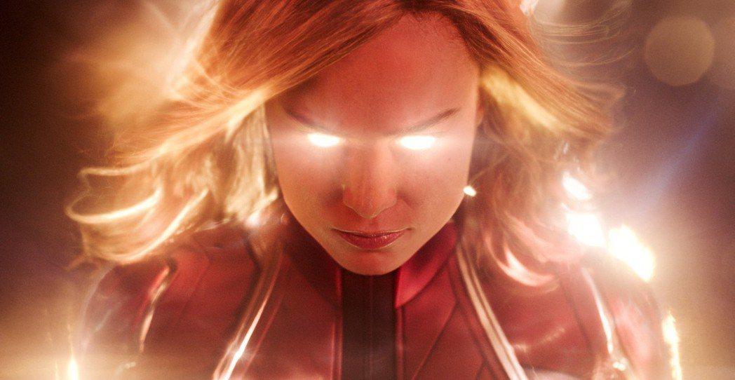 「驚奇隊長」是「復仇者聯盟」最新出現的角色。迪士尼提供