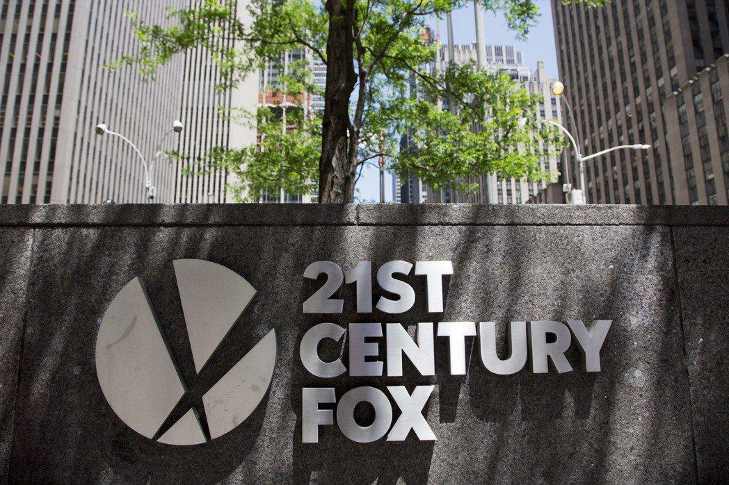 出售福斯影業是媒體大亨梅鐸版圖重整的策略之一。美聯社