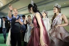 城市小姐高雄總決選8月展開 韓國瑜盼選美與公益結合