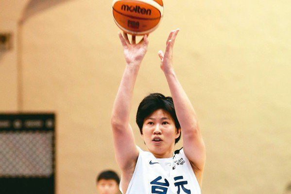 WSBL/史上第一人生涯3千分 最偉大前鋒劉君儀退休