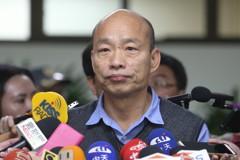專訪韓國瑜遭韓粉圍剿 黃光芹:敢動我孩子試試
