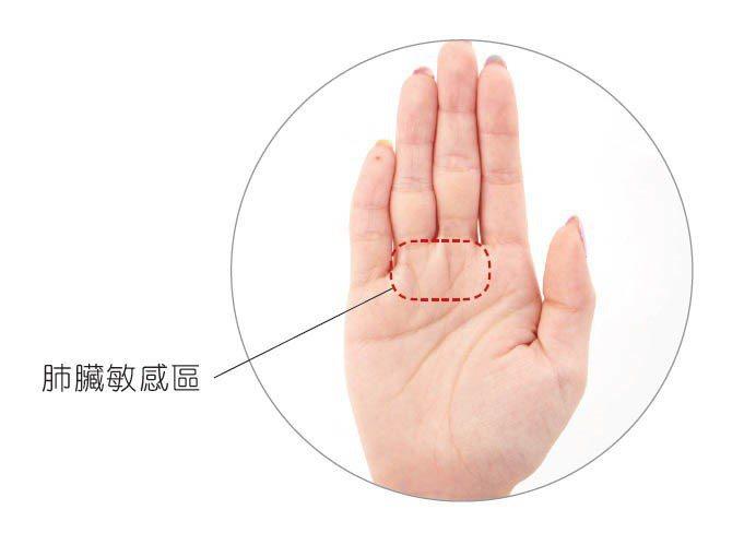 圖/摘自《吳明珠教你養好肺:口罩擋不住的PM2.5,讓清肺養生術來幫你》