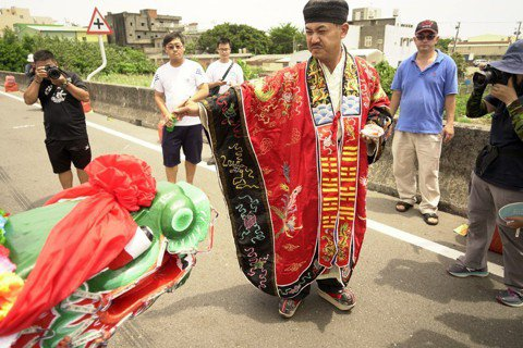 鹿港龍王祭因何不能登錄文資(下):偽民俗無適當保存傳承者