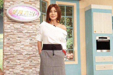 擁有「台灣最美麗的歐巴桑」之稱的女星陳美鳳,舉手投足演技精湛,身材凹凸有緻,保養得宜的她宛如三十多歲輕熟女。最近她曬出一張照片,照片中的她穿著短裙,秀出性感又細長的美腿,網友們看了直喊:「不科學!」...
