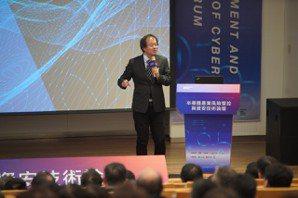 日月光集團副總經理李政傑。 日月光/提供。