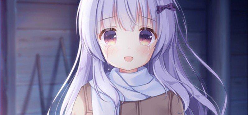 女主角小茸/圖:Steam