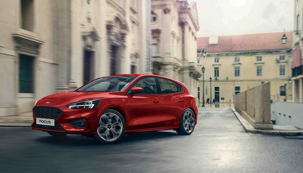 Ford宣布將裁員德國逾5,000名員工。 圖/Ford提供
