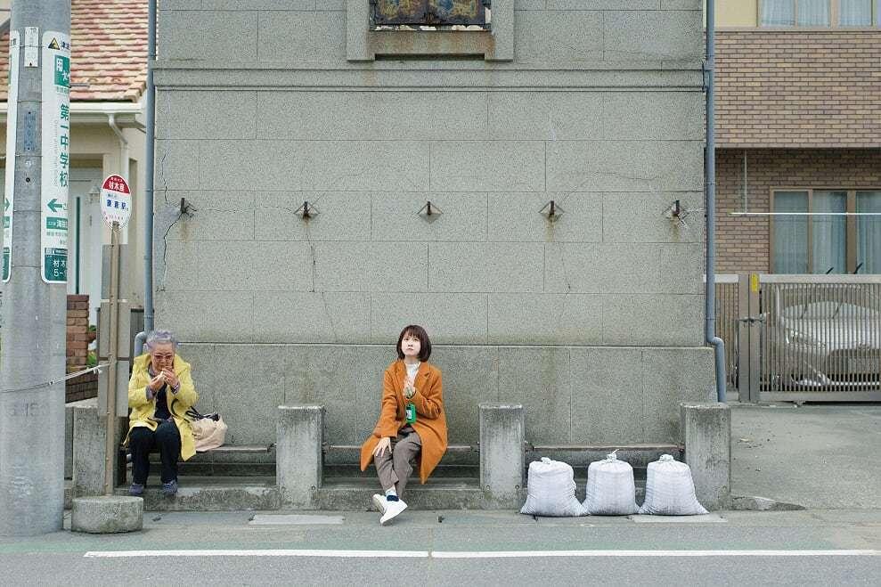 連俞涵去日本拍寫真書。圖/凱特文化提供