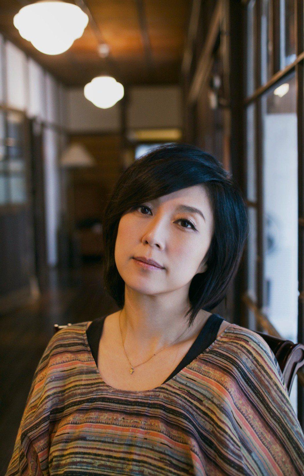 黃韻玲擔任羅大佑演唱會嘉賓。圖/Legacy提供
