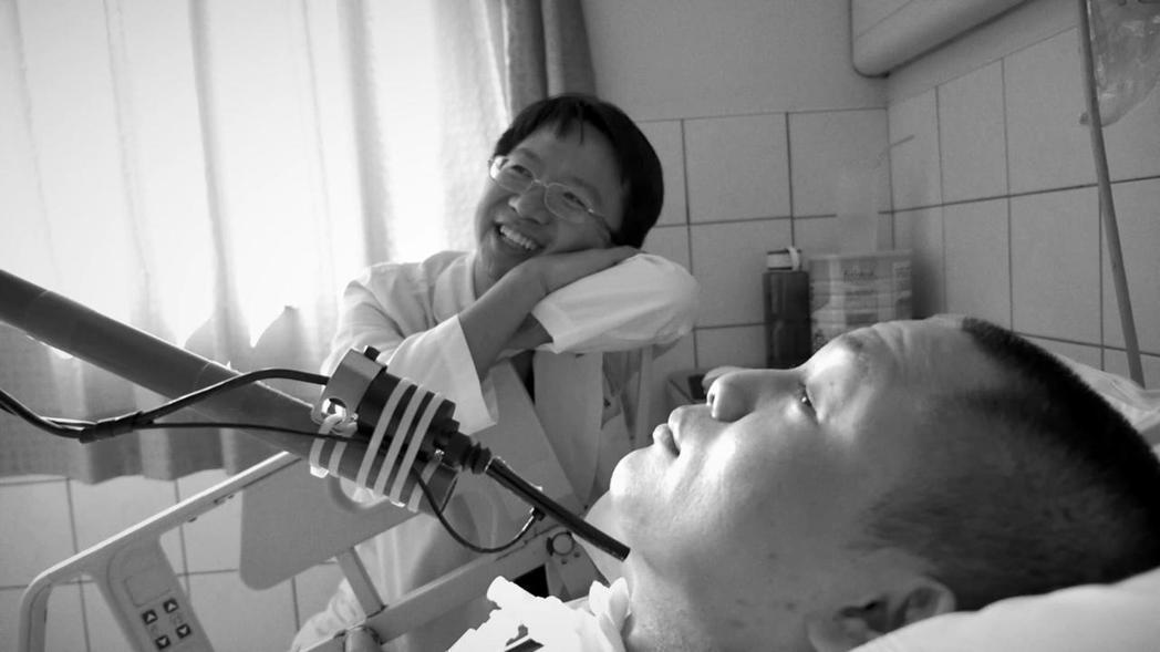 紀錄片「一念」從死亡探討生命。圖/舊視界文化藝術供