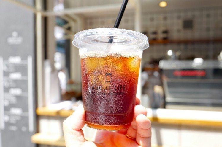 澀谷超人氣咖啡「ABOUT LIFE COFFEE BREWERS」是社群平台上...