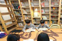 再創價值 讓圖書館、書店社區化