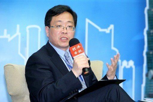 上海社會科學院台灣研究中心主任盛九元。圖/聯合報系資料照
