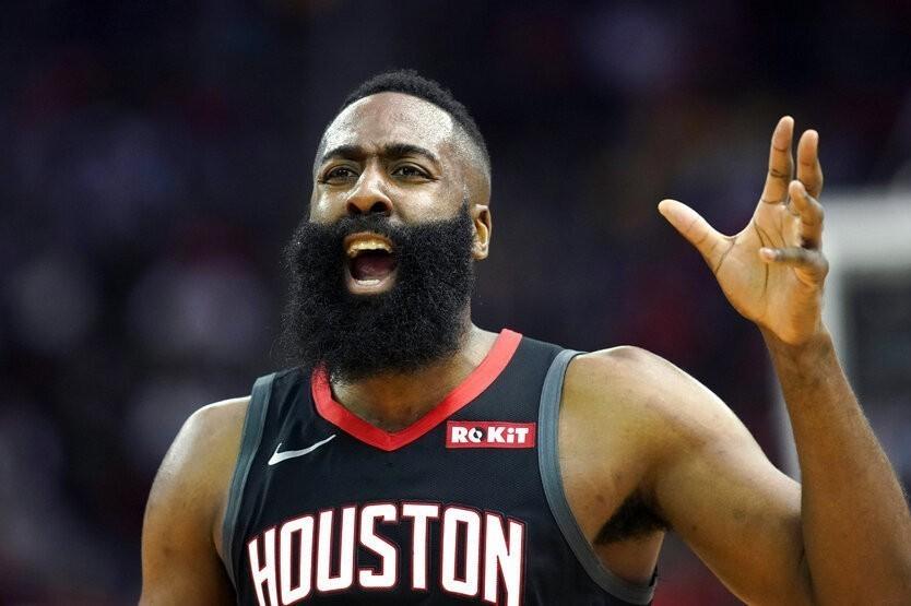 雖然9連勝被勇士中斷,火箭隊球星「大鬍子」哈登表示要外界放輕鬆,不用過分解讀。 ...