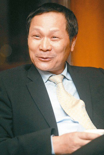 華固董事長鍾榮昌 (本報系資料庫)