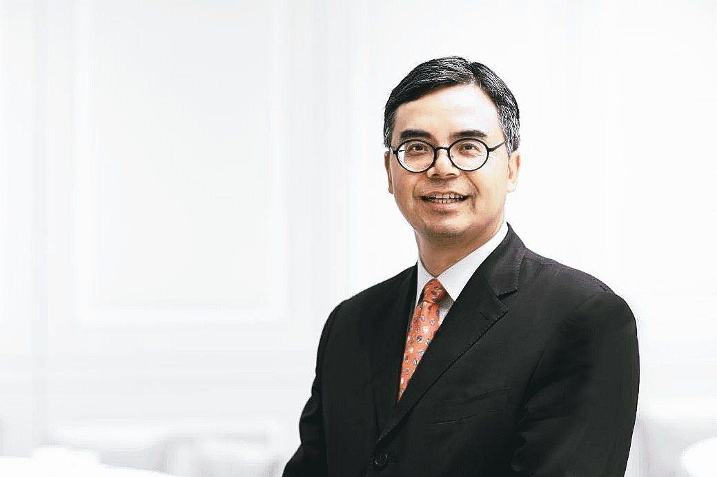 瑞銀資產管理中國股票主管暨基金經理人施斌。 瑞銀投信/提供