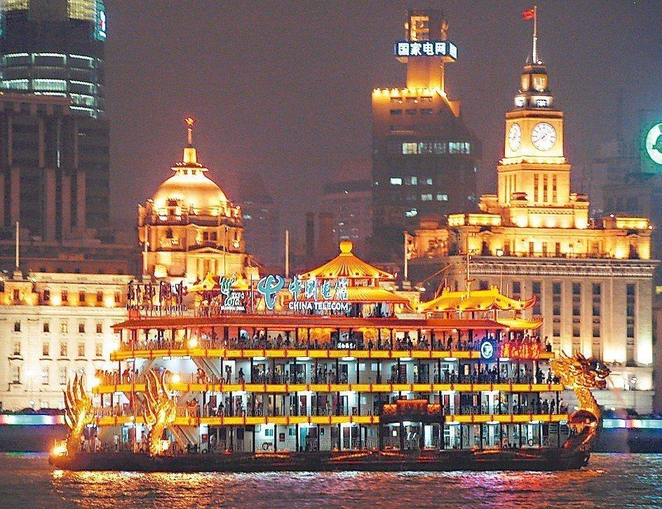 2019年上海市旅遊工作會議13日召開確定,上海旅遊發展要對標倫敦、巴黎、紐約、...