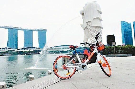 摩拜單車已開始收縮國際業務,聚焦國內市場。外電指出,共用單車企業摩拜單車已申請撤...