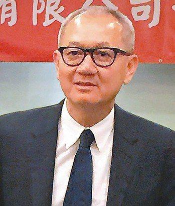 國巨集團董事長陳泰銘 (本報系資料庫)