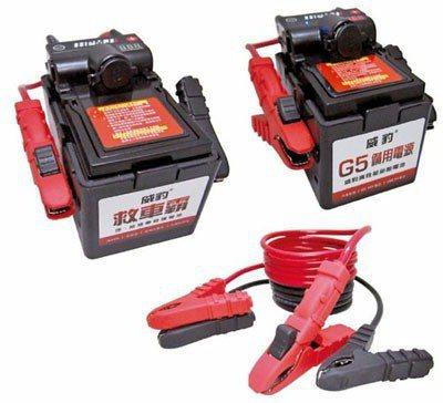 科閎持續研發儲蓄電力及緊急救援電池、照明等新產品。 科閎公司/提供