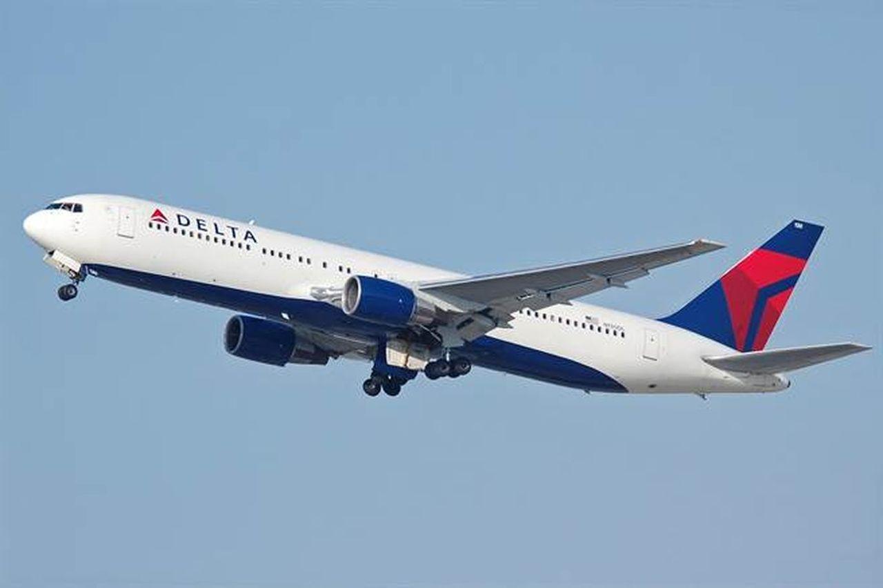 再有波音767客機引擎故障 從北京起飛後返航維修