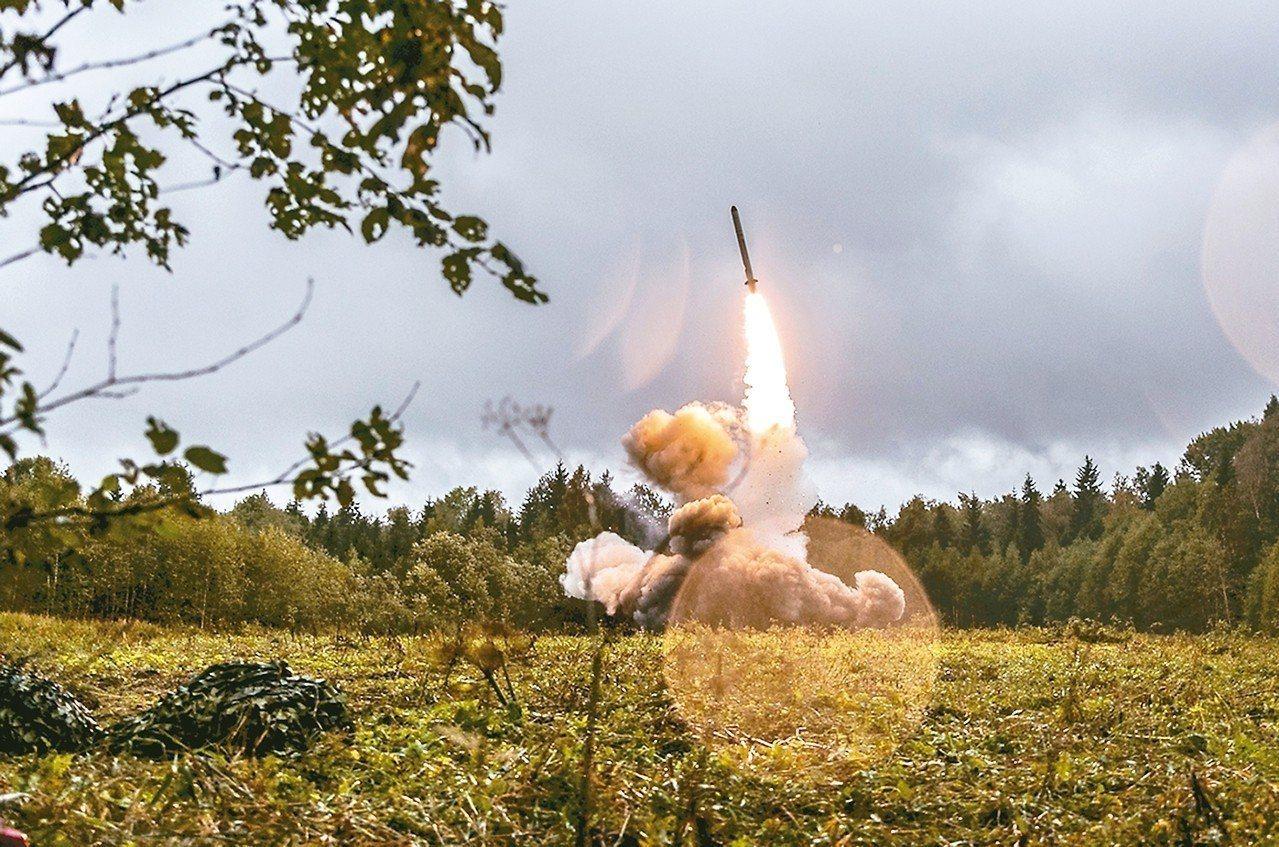 美國國防部官員透露,五角大廈準備今年開始測試兩款飛彈,兩款飛彈均遭中程核協議禁止...