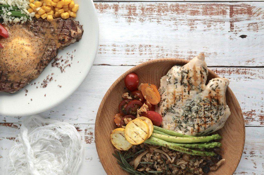 永豐餘 GREEN & SAFE致力於提供健康有機的美味料理。 GREEN&SA...