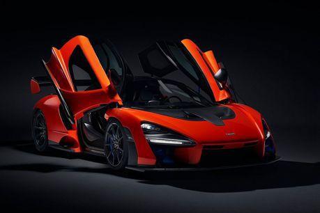 提升產品稀有度 McLaren P1頂級超跑後繼車預計2025年才會發表!