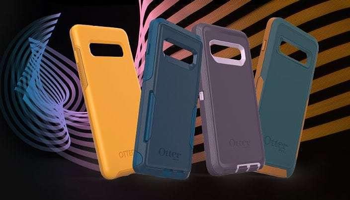 OtterBox針對Samsung三款新機推出完整的系列選項,包括各種堅固、時尚...