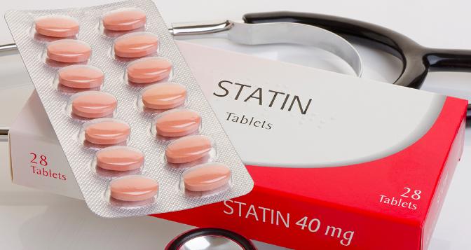 抗心臟病的降血脂藥物有新款,據傳能維持藥效,並減少副作用。(photo by 網...