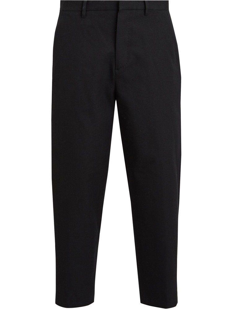 ALLSAINTS Miro寬版長褲,5,600元。圖/ALLSAINTS提供