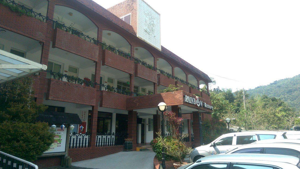 台東5家特色飯店聯盟,推出住一天再送一天的優惠方案。記者尤聰光/攝影