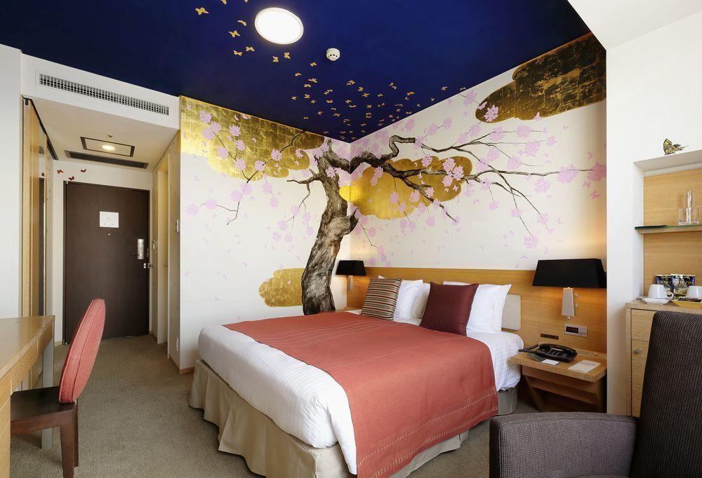 東京.東京花園飯店。圖/Hotels.com提供