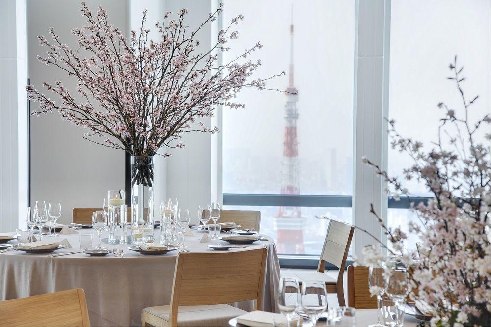 東京.凱悅酒店旗下安達茲東京虎之門之丘飯店。圖/Hotels.com提供