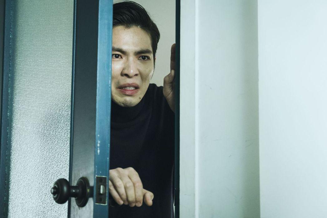 老蕭在「渾囚西門」最終集將有角色爆發發性的演出。圖/公視提供