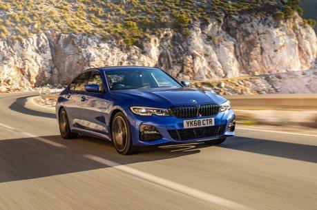 台灣剛上市的大改款BMW 3-Series在英國賣多少錢呢?