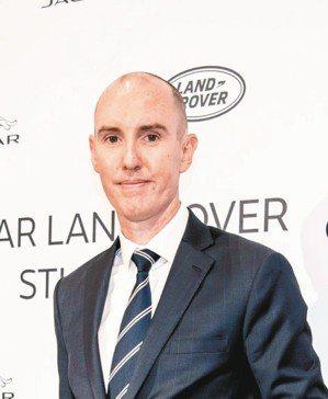 Jaguar Land Rover Taiwan台灣捷豹路虎新任總經理Garth...