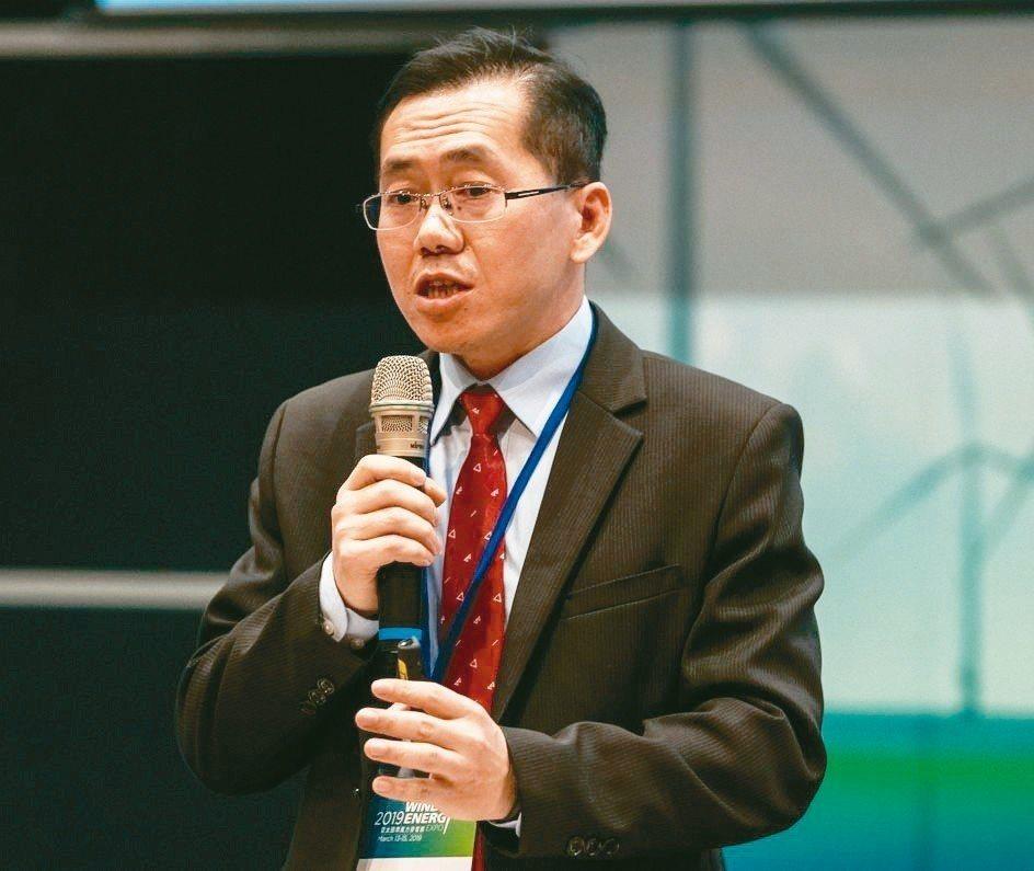 楊志清 圖/主辦單位提供