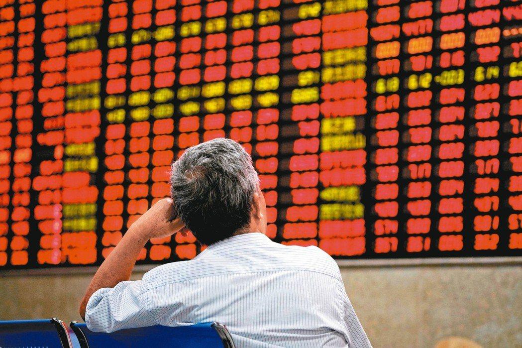 陸股近期穩定,市場偏好有望持續提升,後續表現仍值得期待。 路透