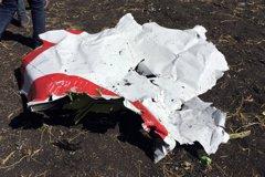 航管對話曝光 衣航墜毀前震盪數百呎嚇壞機長