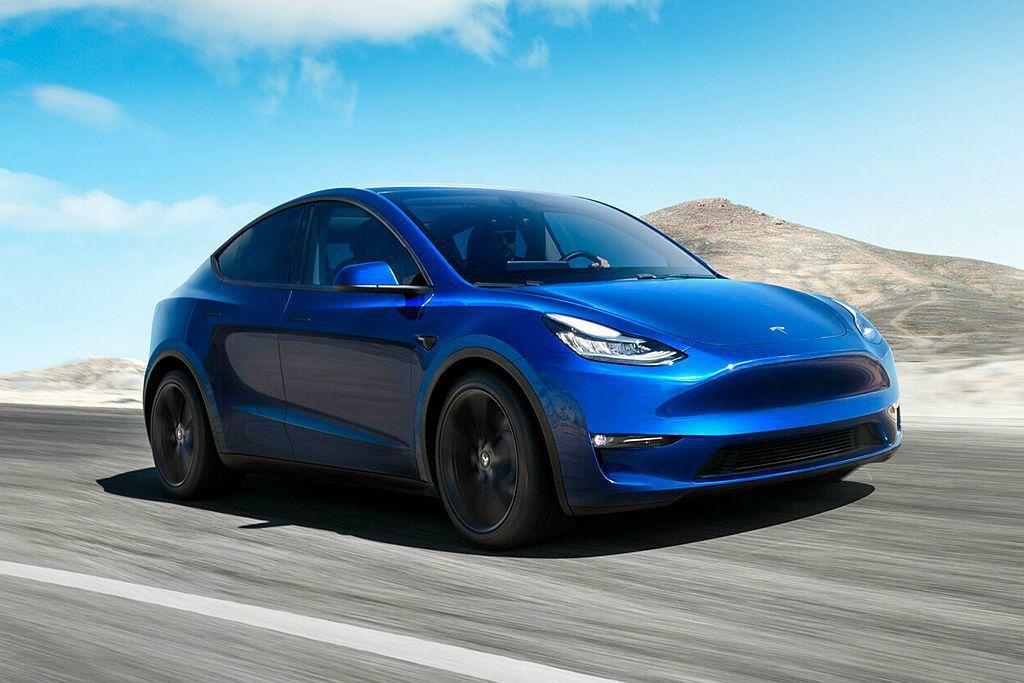 特斯拉Model Y預定2020年秋季起開始交付,基礎售價為39,000美元起(...