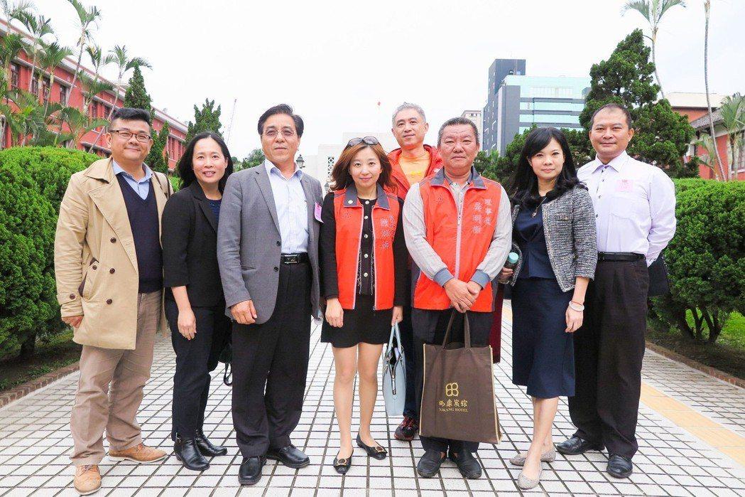 台灣長照產業聯合會由全省長照協會理事長共同組成,為長照業發聲。 智邦人力/提供