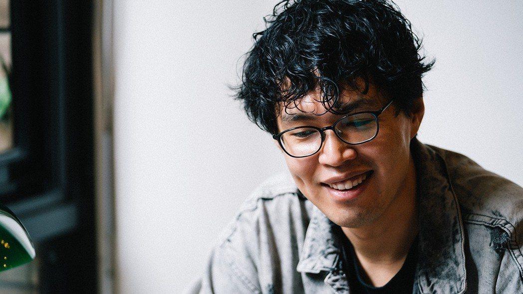《少數意見》作者孫亞瀾。 圖/openbook閱讀誌提供