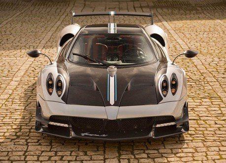 Pagani Huayra後繼車將搭載AMG V12引擎與手排變速箱!